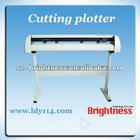 1350/1100/870/720mm Vinyl Cutting Plotter with Artcut Software