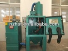 Drum automatic Sand blasting machine