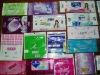 Print sanitary napkin bag , print bag, Print plastic bag