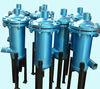 Ultra-high efficiency oil water separtor
