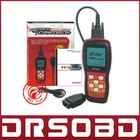 100% original XTOOL PS 100 auto code reader PS100 CAN OBDII/EOBDII Memo Scanner(live data) free update via internet