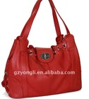 2011 latest fashion lady handbags