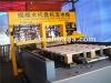 wooden pallet machine