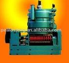 screw oil press MODEL: ZY/ZX32