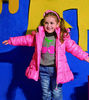 Long winter coats for kids, baby girls winter coats, winter clothes for children