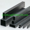 Q195 ERW Black Annealed Steel Pipe