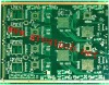 multilayer industrial control BGA pcb board