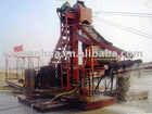 Iron sand ore dredging equipment with ISO 9001:2008 Certification
