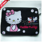 Hello Kitty 14 inch ipad bag