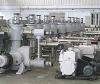 Large area color mirror vacuum coating equipment