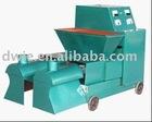 Charcoal bar making machine