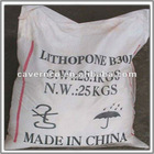 Lithopone B301 (ZnS 28%) white pigment