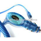 Portable 5 pin Car Charger for Amazon Kindle Fire