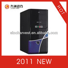 2012High Quality Mid Tower ATX PC Case Supporting IEEE1394