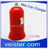 Micro mini usb car charger for ipad iphone htc nokia