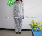 Waterproof Safety Coveralls