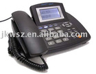 SIP VoIP phone supports