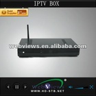 wmv iptv set top box STB MPEG4
