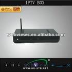 wmv iptv set top box STB MPEG4