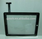 Touch screen for ipad
