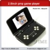portable mp4 mp5 game player,2.8 inch fashion pmp player