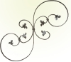 wrought iron products Wrought Iron Components