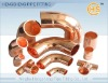 R410a Copper Fittings ASME B16.22 Copper Fittings