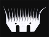 Sheep Shearing Comb