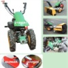 multifunction snow removal agriculture hand tractor