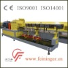 75T XPS production line (CO2/HCFC/HFC/BUTANE/LPG...)