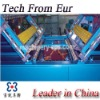 European Technology 3D Wire Mesh Panel Machine