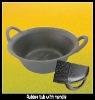 15L Construction rubber bucket