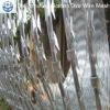 rust-proof concertina razor barbed wire