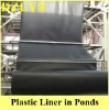 Plastic Liner in Ponds