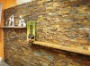 Natural culture stone for interior and exterior walls house