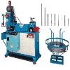 straightening and cutting machine