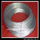 electric galvanized wire rod