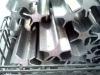 1050A/1060/2A12/3003/5A02/6061/6063 aluminium profile