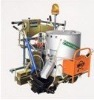Automatic hot melt marking machine