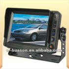 5 inches Digital Screen Color TFT Monitor