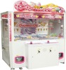 Chibicco ice cream vending game machine