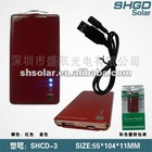 2500mah portable mobile power station , portable mobile phone power bank station manufactures & suppliers & exporters