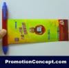Roll up banner pen