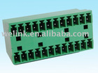 PCB Male connector (5.08mm,UL,ROHS)