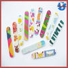 new design nail file&buffer&emery board , beauty nail file factory