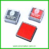 Scrapbook-perfect Premium Pigment Plastic Stamp Ink Pad