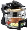 Turbo air fryer with Halogen oven function