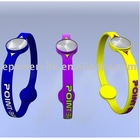 Balance energy fashion wristband