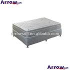 3 ZONE fabric inner pocket spring mattress Royal 808