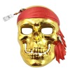 halloween pirate mask / plastic masquerade mask MPM-256